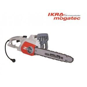 Motorsag Ikra Mogatec IECS 2240 TF; 2,2 kW; 40 cm sverd; elektrisk