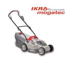 Gressklipper Ikra Mogatec IAM 40-3725; 40 V (uten batteri og lader)