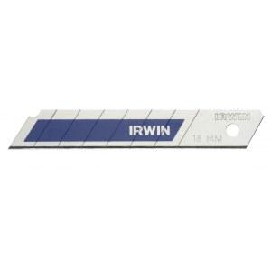 Reserveblad Irwin BI-METAL; 8 stk