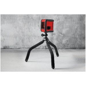 Stativ til laser Kapro 886-08; fleksibel