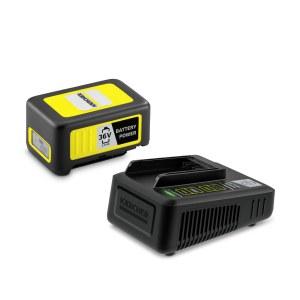 Batteri Karcher Power 36 V; 2,5 Ah + Hurtigladerkraft
