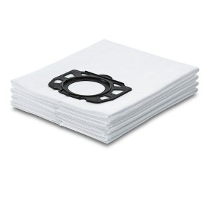 Tekstil støvposer Karcher; 4 stk