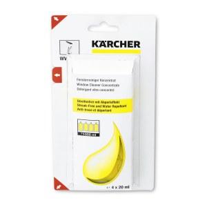 Vindusvaskemiddel konsentrert Karcher 6.295-302.0