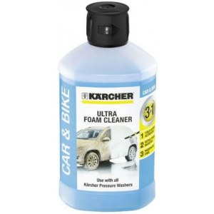 Aktivt vaskeskum Kärcher; 1l