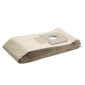 Støvsugerposer av papir Karcher NT 45/1 Tact; 5 stk