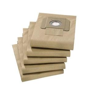 Støvsugerposer av papir Karcher NT35/1 Tact; NT35/1; NT361; 5 stk