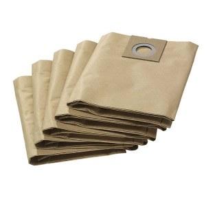 Støvsugerposer av papir Karcher NT 27/1; 5 stk