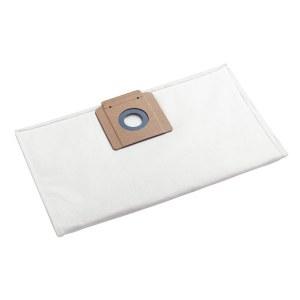 Tekstil støvposer Karcher 6.907-017.0; 10 stk