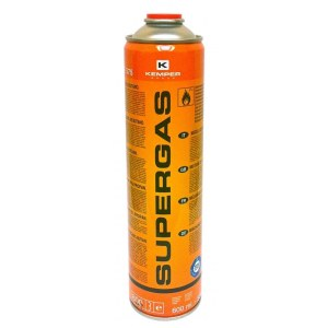 Gass Kemper Supergas 600 ml