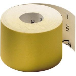 Slipede papirrull Klingspor; PS 30 D; 115x50000 mm; K150; 1 stk