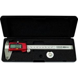 Digital skyvelære KS Tools 300.0532; 150 mm