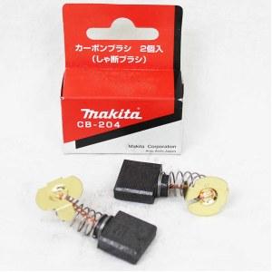 Kullbørster Makita CB-204