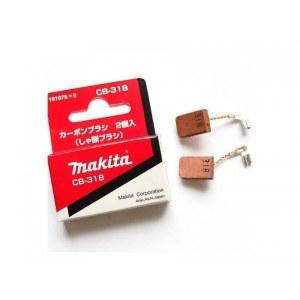 Kullbørster Makita CB-318