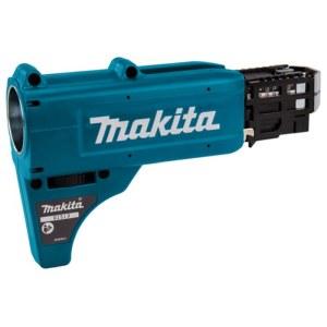 Skruing tilbehør Makita; 25 - 55 mm