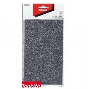 Slipebånd med granittbase for bandslipere Makita 9404