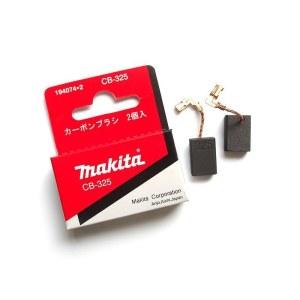 Kullbørster Makita CB-325