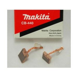 Kullbørster Makita CB-440