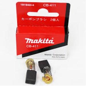 Kullbørster Makita CB-411