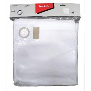 Støvsugerposer av papir Makita; 5 stk