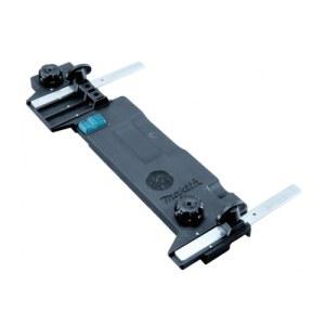 Adapter til stikksag/sirkelsag til bruk med styreskinne Makita 197462-2