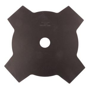gressblad 4-tannet Makita; 230x25,4 mm; Z4; egne BCX2500, BCX2510