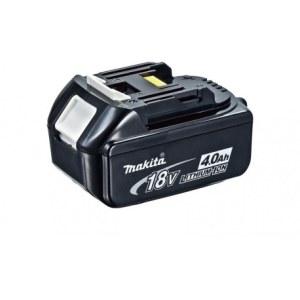 Batteri Makita BL1840B; 18 V; 4,0 Ah; Li-ion