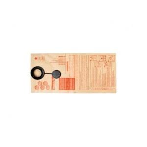 Støvsugerposer av papir Makita 445X; 5 stk