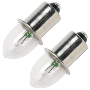 Lampe Makita; 24 V; 2 stk