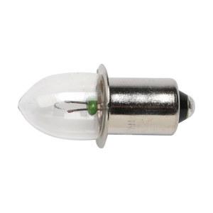 Lampe Makita; 14,4/18 V; 2 stk