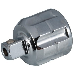 Adapter Makita B-65844; 1/4''
