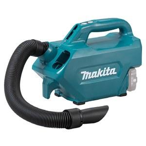 Trådløs støvsuger Makita CL121DZ; 12 V (uten batteri og lader)