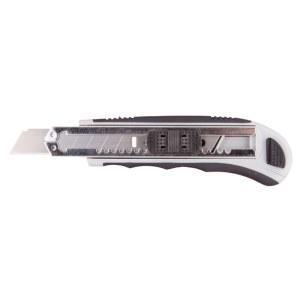 Kniv med utskiftbare blader Makita D-58855; 18 mm