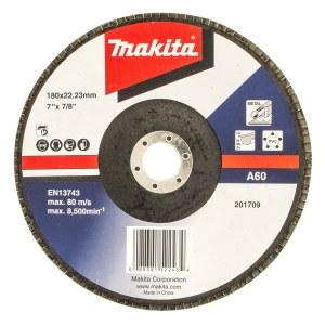 Lamellrondeller Makita Economy; 125 mm; A40