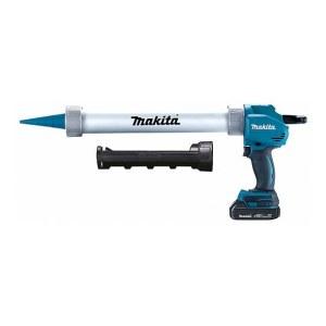 Batteridrevet fugepistol Makita DCG180RAEX