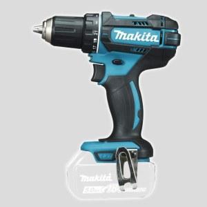 Skrutrekker/bor Makita DDF482Z; 18 V (uten batteri og lader)