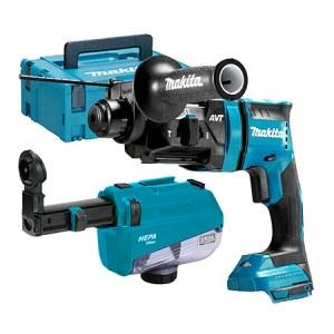 Borhammer Makita DHR182ZWJ; 1,7 J; SDS-plus; 18 V (uten batteri og lader)