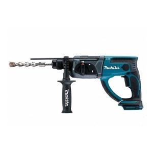 Borhammer Makita DHR202Z; 18 V; 2 J; SDS-plus (uten batteri og lader)