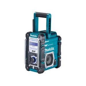 Radio Makita DMR112; 7,2 - 18 V (uten batteri og lader)