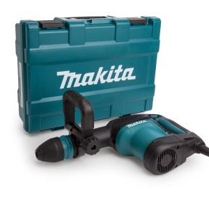 Brekkhammer Makita HM0870C; 11,6 J; SDS-max