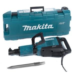 Brekkhammer Makita HM1317C; 33,8 J; 30 mm sekskantmeisel