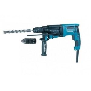 Borhammer Makita HR2630TJ; 2,4 J; SDS-plus