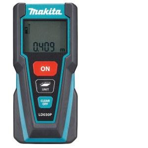 Laseravstandsmåler Makita LD030P