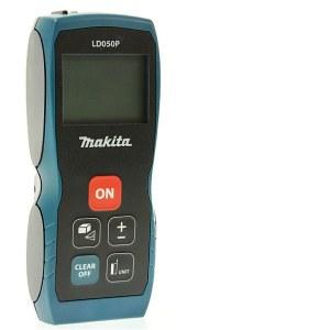 Laseravstandsmåler Makita LD050P