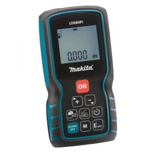 Laseravstandsmåler Makita LD080PI