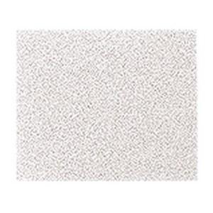 Sandpapir til planslipere 140x114 mm; P80; 10 stk