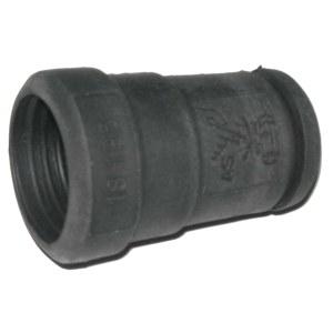 Adapter 27 mm, 38 mm antistatisk  Makita for støvsuger