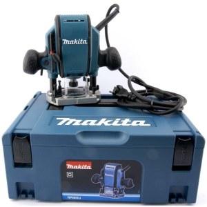 Håndoverfres Makita RP0900J; 900 W