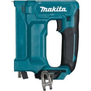 Stiftepistol Makita ST113DZ; 10,8 V (uten batteri og lader)