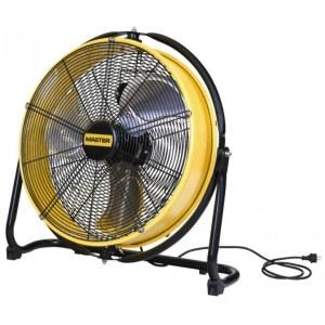 Elektrisk vifte Master DF 20 P; 107 W