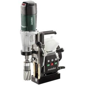 Magnetisk drill Metabo MAG 50 Med maknetisk plate